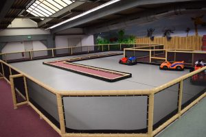 Jump N Fun Air Sports Limburg Trampolinpark Indoor Playground