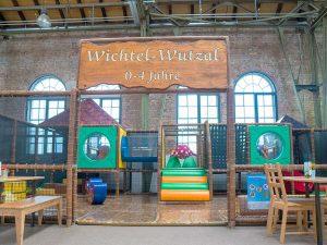 Wichtelwerk Contigo München Indoorspielplatz