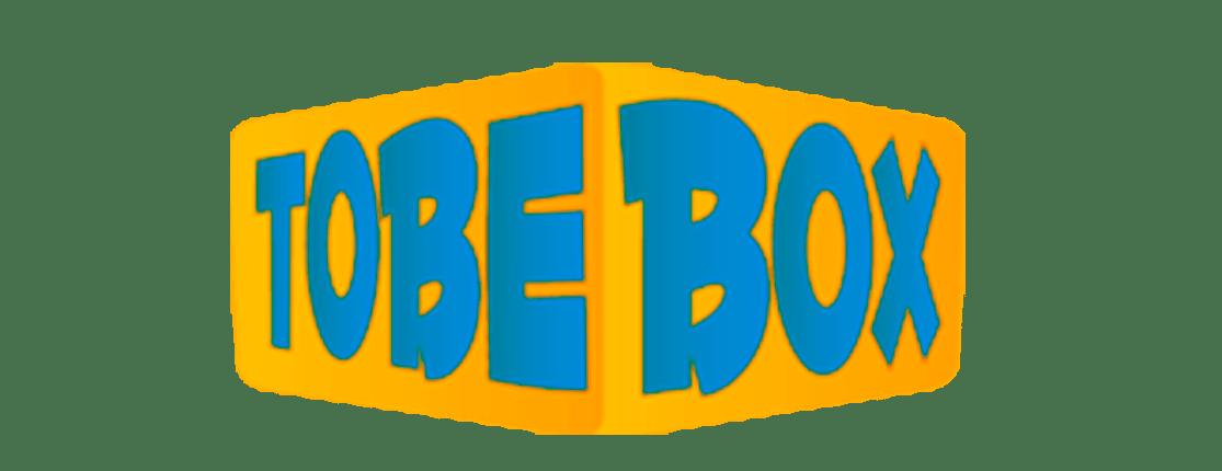 Indoorspielplatz Tobebox