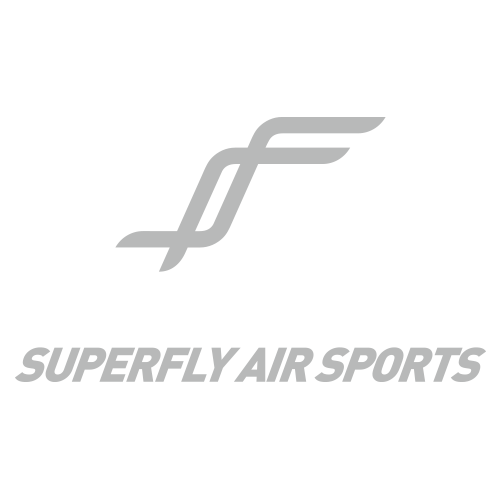 Trampolinpark Superfly Air-Sports Indoortainment Contigo