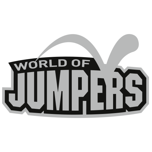 Trampolinpark World of Jumpers Indoortainment Contigo