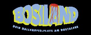 Bosiland Indoorspielplatz Saarland - Marke Contigo Indoortainment