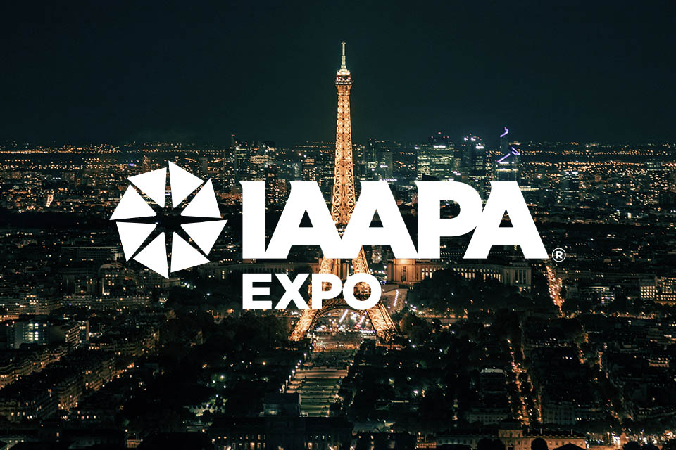 IAAPA Expo Paris Contigo Indoortainment