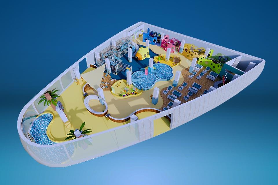virtueller rundgang virtual tour 3D Contigo Indoortainment