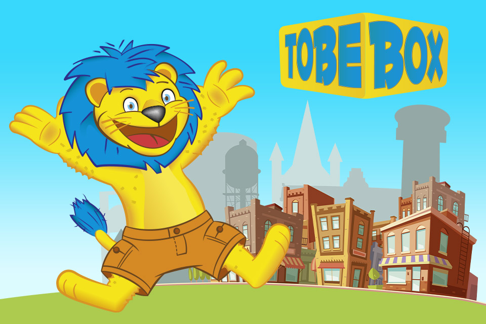 Indoorspielplatz Oberhausen Tobebox Contigo Marke Werbung