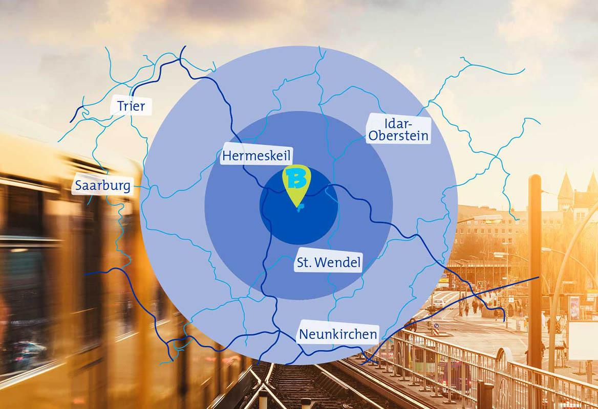 Analyse Planung Indoorspielplatz Trampolinpark Contigo