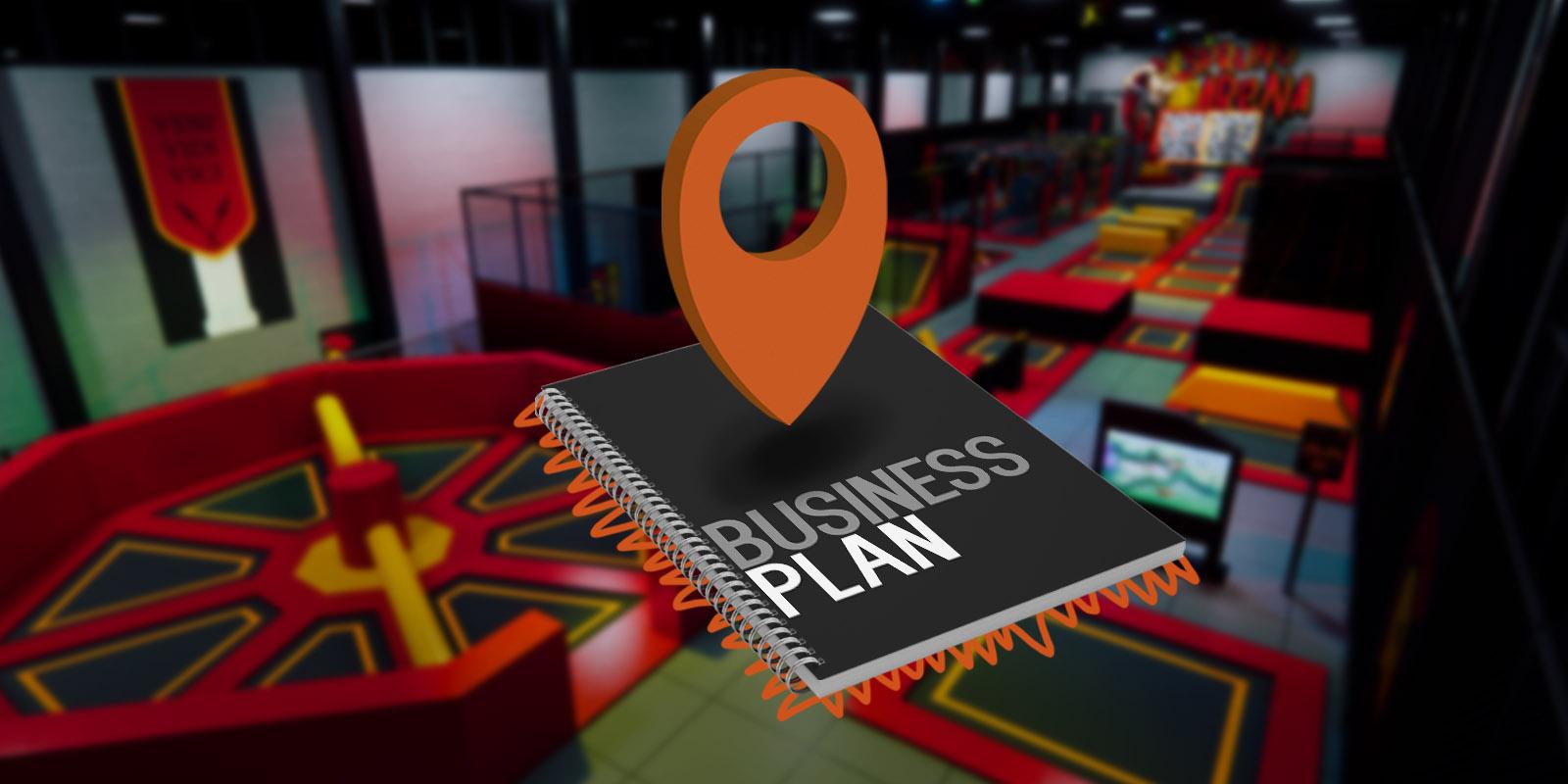 Indoortainment Businessplan Business Plan Contigo Indoorspielplatz Trampolinpark