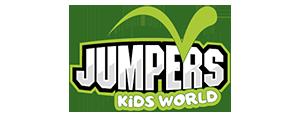 Jumpers KidsWorld Göttingen Indoorspielplatz Ausstattung Geräte Klettergerüst Contigo Indoortainment