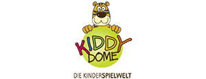 Kiddy Dome Indoorspielplatz Ausstattung Geräte Klettergerüst Contigo Indoortainment