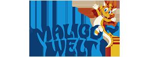 Maligos Welt Landau Indoorspielplatz Ausstattung Geräte Klettergerüst Contigo Indoortainment