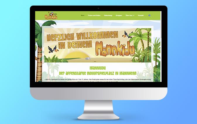 Indoorspielplatz Mannkidu Contigo Indoortainment