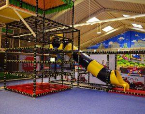 Klettergerüst Geräte Indoorspielplatz klettern indoor contigo
