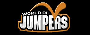 World of Jumpers Trampolinpark Trampolinhalle Konzept Geräte Ausstattung Contigo Indoortainment