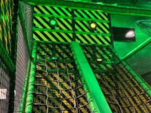 Tag Area Indoortainment Hit it Eli Play SidijkTrampolinpark Indoorpark Contigo